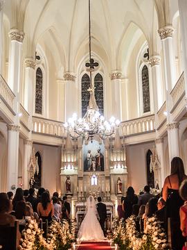 Casamentos de Michelle e Gabriel em Salvador-BA