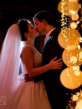 Casamentos de Carol e Danilo em Feira de Santana-BA