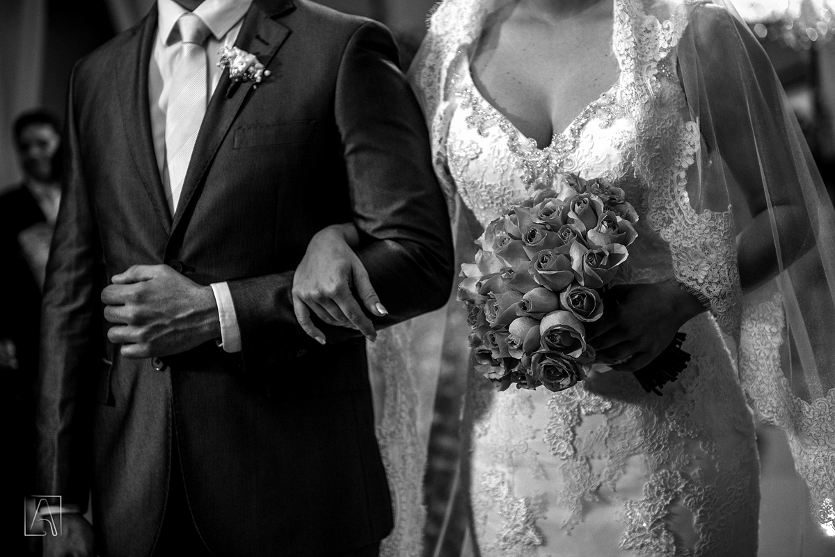destalhes no boquete da noiva