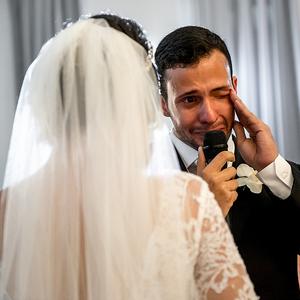 Casamentos de Camila e Mairon