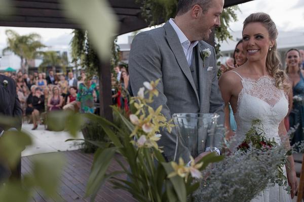 Casamentos de Dia de Casamento Ricardo & Laura