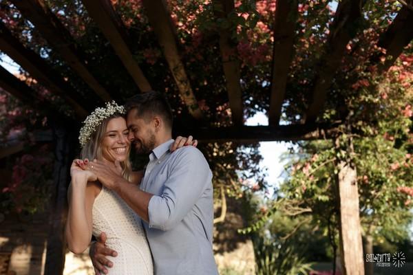 Ensaio Pré-Casamento de Ensaio Pré Casamento Kadu & Livia