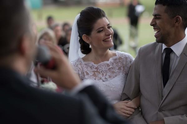 Casamentos de Dia de Casamento | Jessé & Jeni