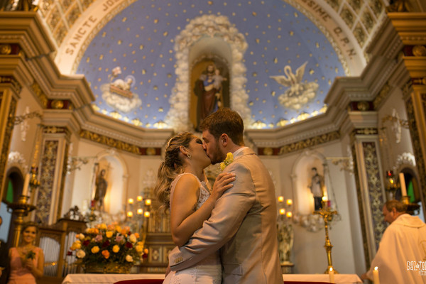 Casamentos de Noite de Casamento Ricardo & Carol