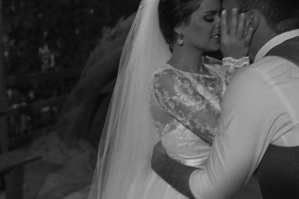 Casamentos de Noite de Casamento Esdras e Camila