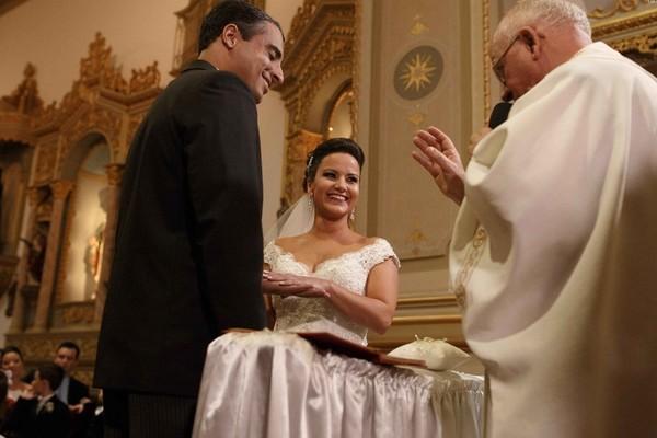 Casamentos de Noite de Casamento Ana & Etiene