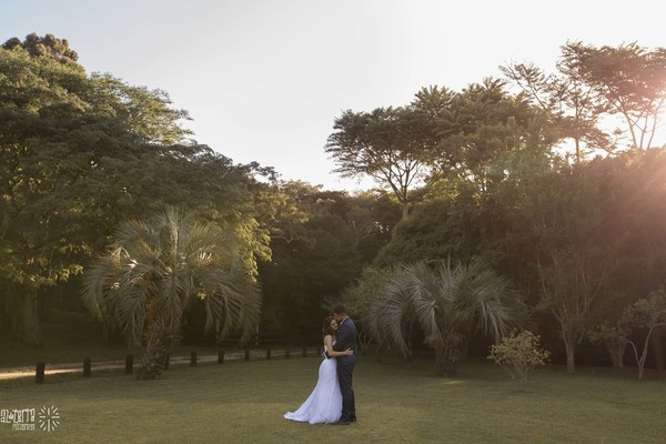 Casamentos de Dia de Casamento Harrison e Natalia