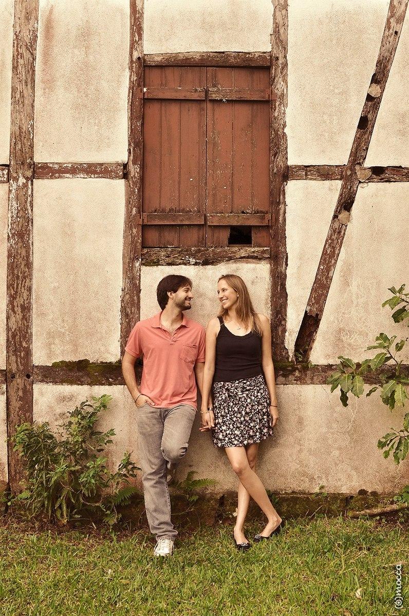 ensaio casal, ensaio fotográfico, amor, lajeado, parque histórico, enxaimel