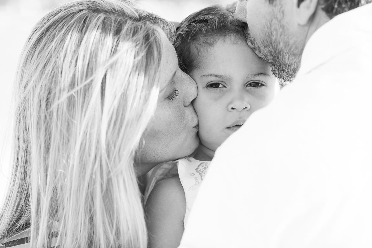 Foto de Família da Mariah