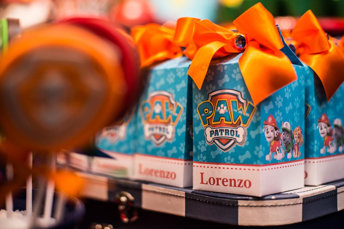 Foto de Lorenzo fez 4!