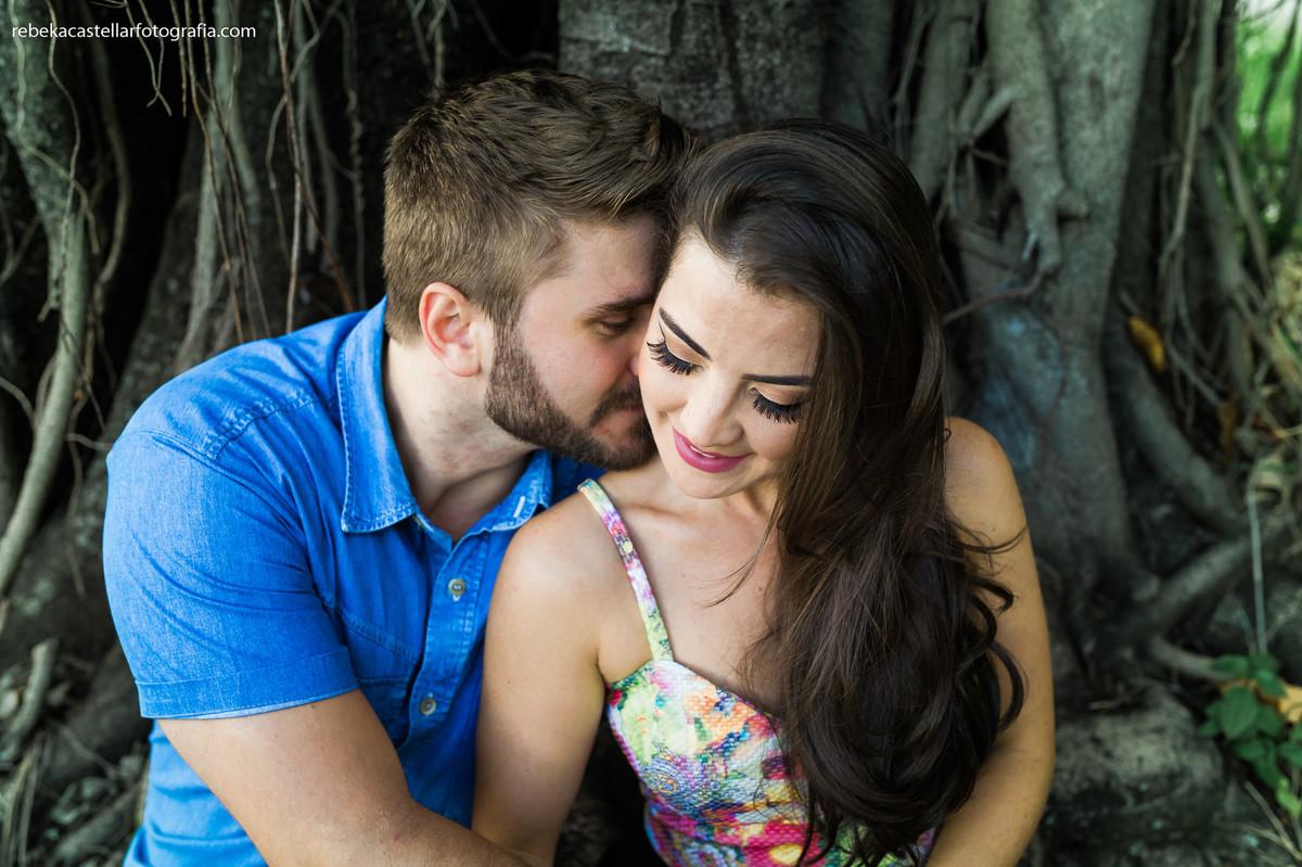 ensaio de casal em Ribeirão Vermelho/MG