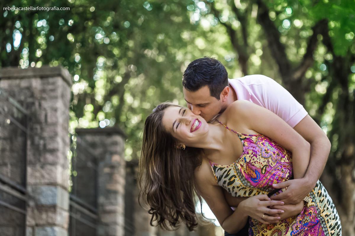 ensaio de casal em Porto Alegre/RS