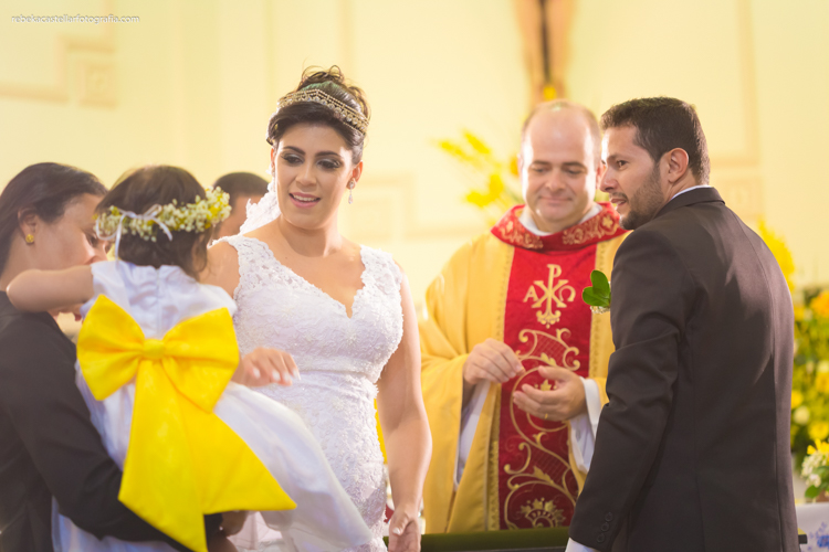 Foto de Wedding - Joiciely e Luiz Henrique