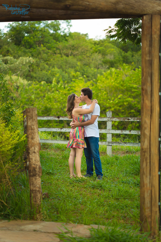 Foto de Pré-wedding Talassa e Afonso
