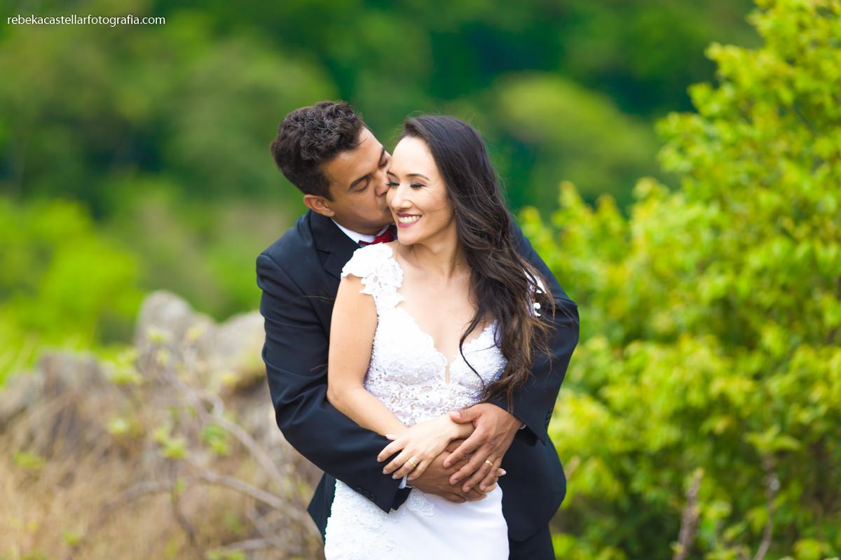 Foto de Pós-wedding Alessandra e Thiago