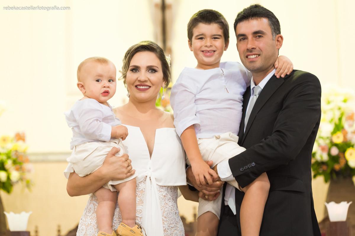 Foto de Mini-wedding - Cintia e Breno