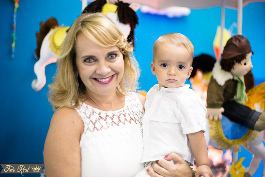 Foto de 1 ano João