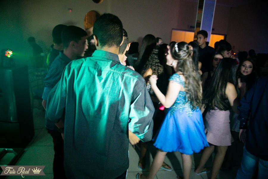 Foto de Marcela Festa 15 Anos