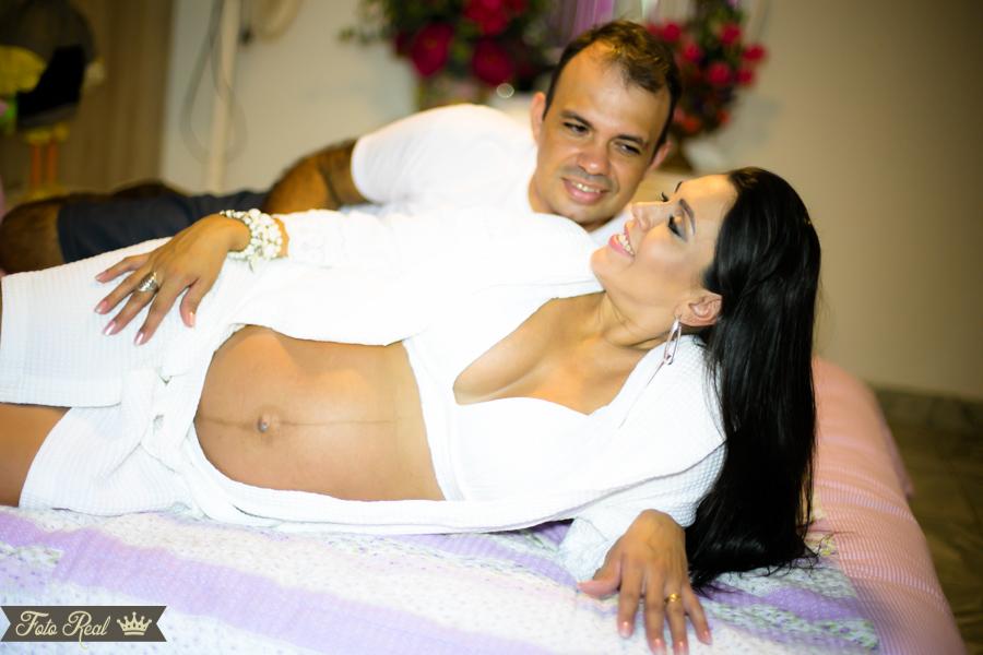 Foto de Esperando maria Eduarda Joilma e Eduardo