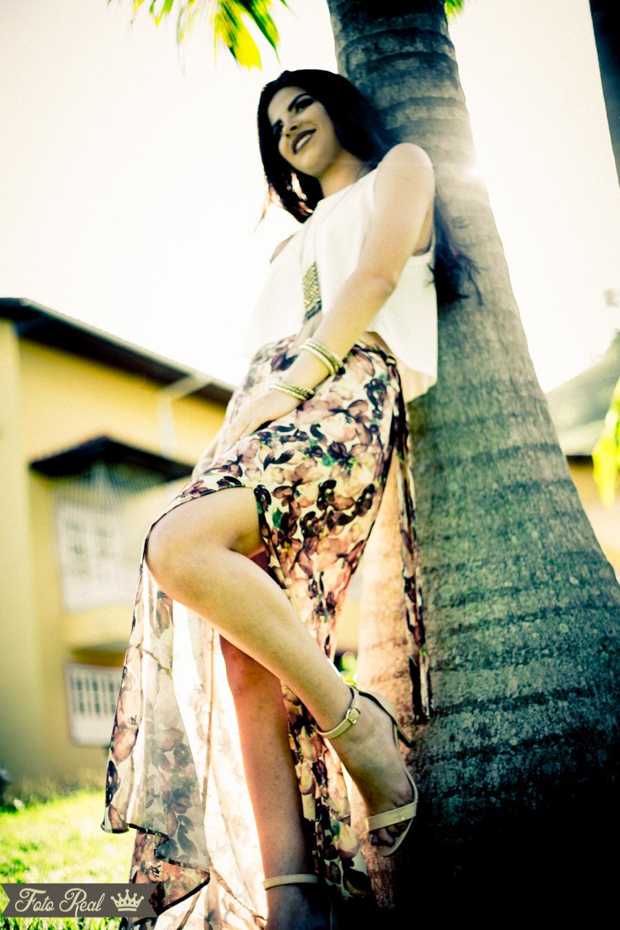 Foto de Giullia 15 Anos