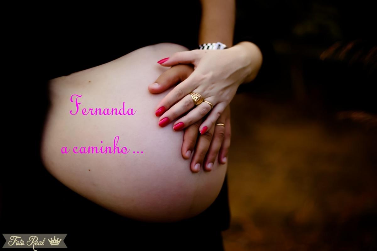 Foto de Flávia e Nando