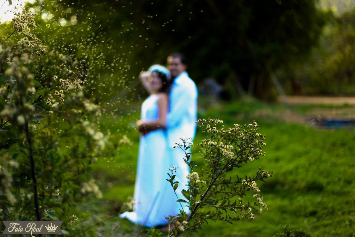 Foto de Lauanne e Nikin
