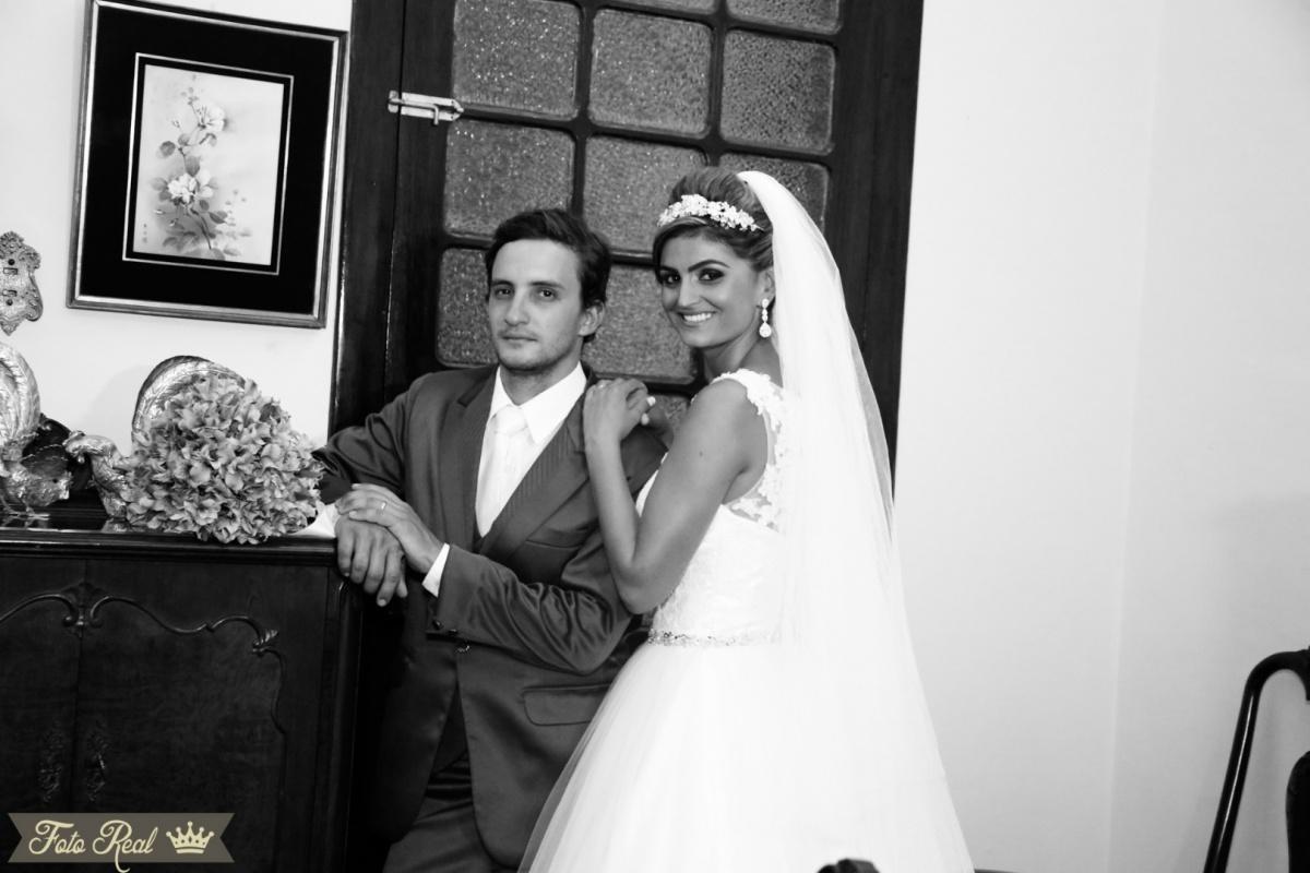 Foto de Coralina e Manolo