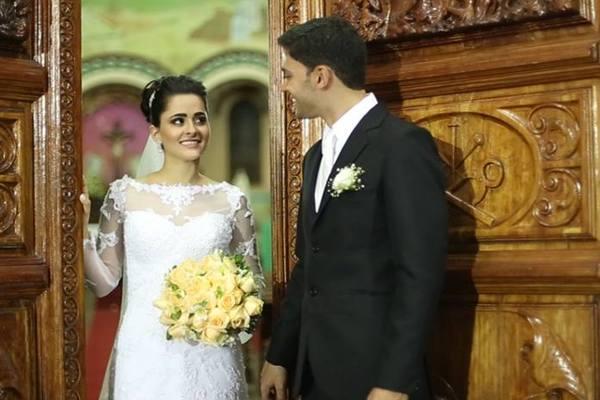 Casamentos de Higor e Betânia