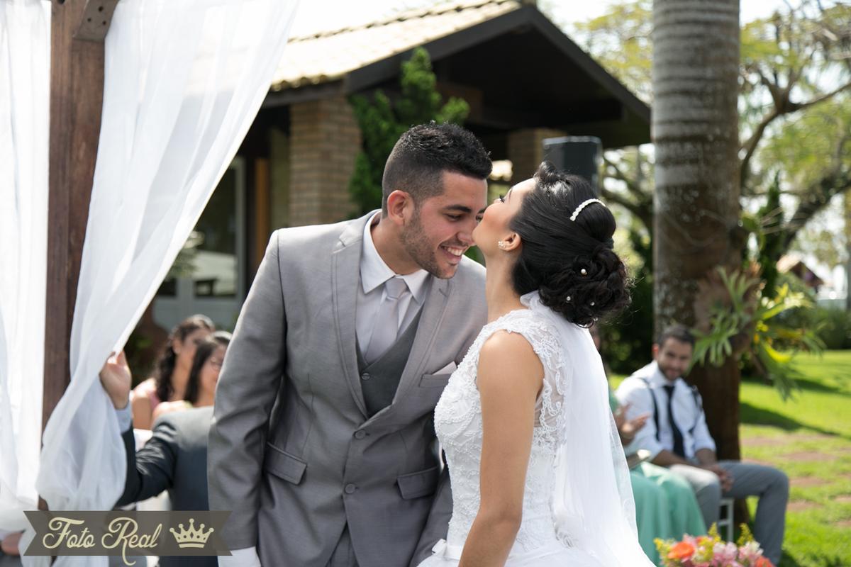 Foto de Marta e Thomás