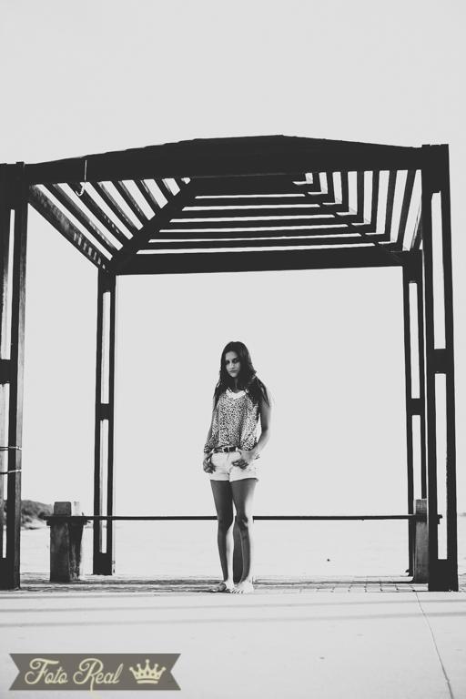 Foto de Laísa