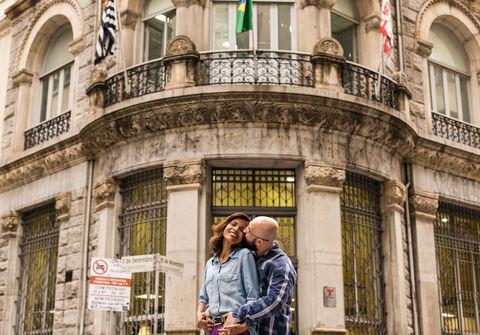 Casamentos de Ensaio Pré Wedding Sonia e Rodrigo