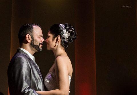 Casamentos de Casamento - Karine e Daniel