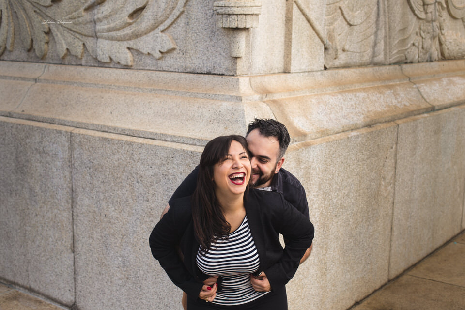 Ensaio Pré Wedding Néia e Humberto no museu da Independência em São Paulo ,fotografado por John Edgard