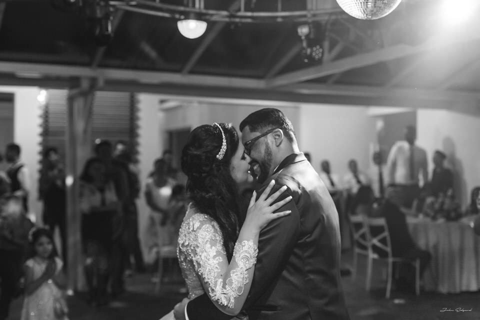 Festa de casamento em Poá-SP