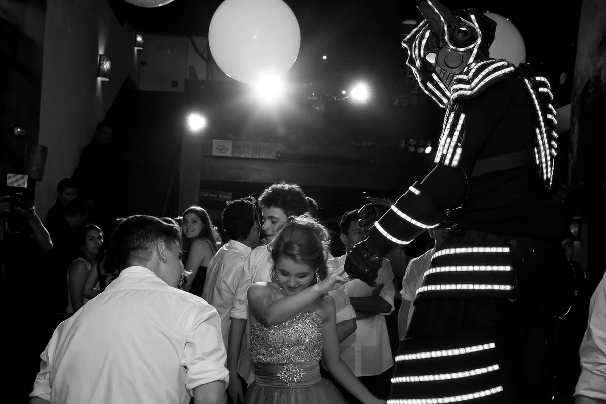 festa debutante São Paulo espaço octo street fotos
