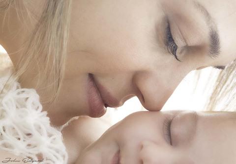 Ensaios Gestante / Família de Ensaio de família Amor de Mãe
