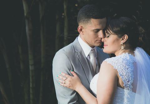 Casamentos de Michele e Fabio