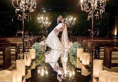Casamentos de Marianne e André