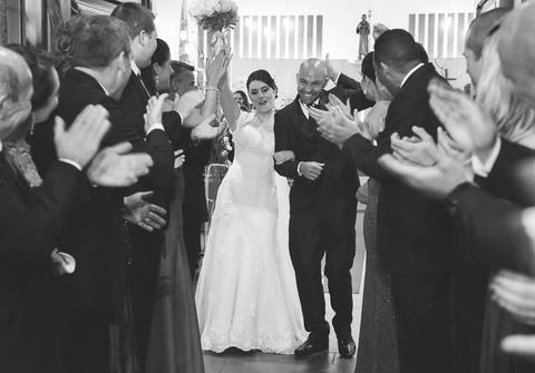 Casamentos de Mayara e Renato