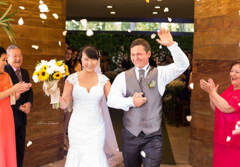 Casamentos de Casamento Milena e Ramiro