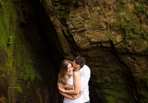 Casamentos de Pré Wedding -Natalia e Amós