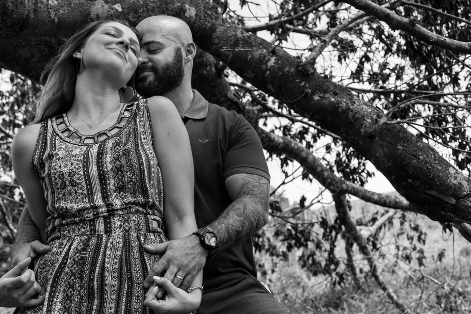 Pós Casamento Nádia e Luiz em Santa Isabel-SP