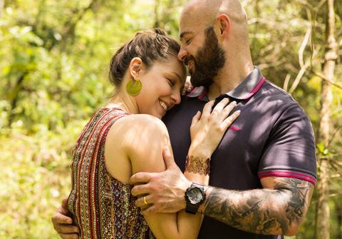 Casamentos de Pós Casamento- Nádia e Luiz