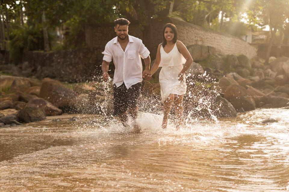Pré Wedding Camila e Rodrigo em Ilhabela São Paulo, fotógrafo de casamento em SP