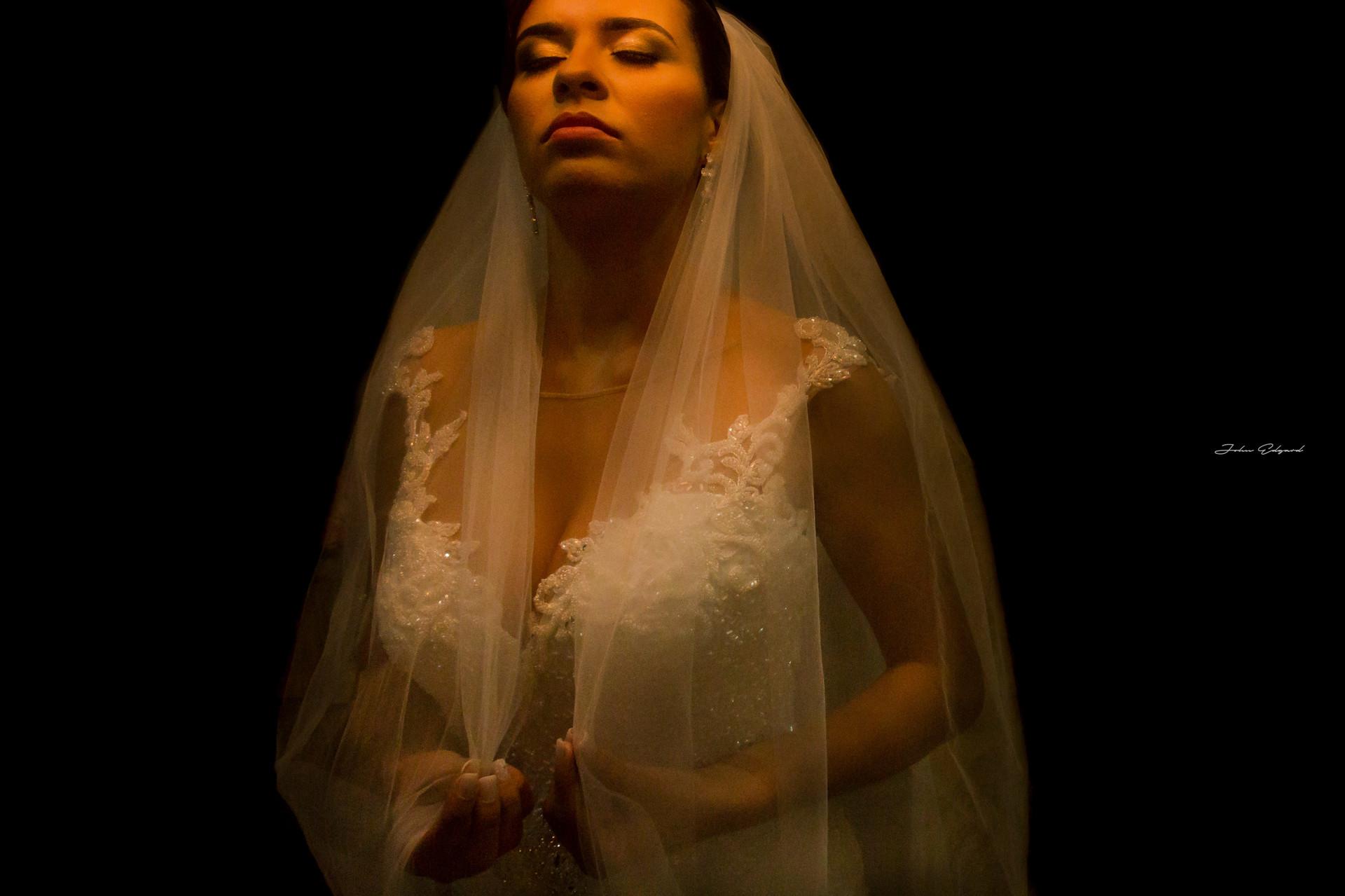 Imagem capa - Desabafo de uma noiva!!!!!! por Fotógrafo John Edgard