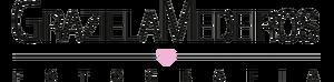 Logotipo de Graziela Medeiros