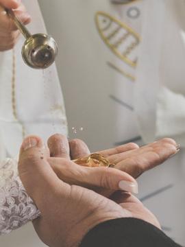 Casamentos de Luana & Bosco em Patos - PB