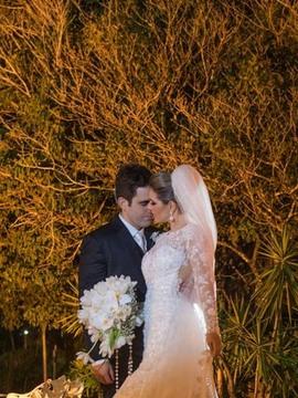 Casamentos de Carmen & Vitor em João Pessoa