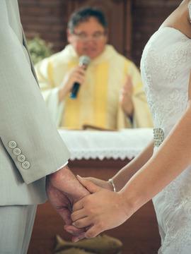 Casamentos de Paloma & Quintino em Guarabira - PB