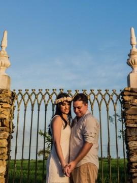 Ensaios de Fernanda & Guilherme em Casa de Campo - PE
